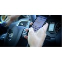 Double penalties for using a mobile phone while driving