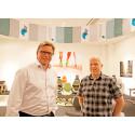 Scandinavian Business Seating investerar i Nässjö