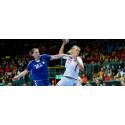 18  juniorlandslag gör upp i European Open