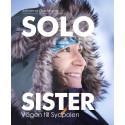 Johanna Davidsson släpper bok i vår