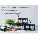 Nå finner du over 220 økologiske Urtekram-produkter på soma.no