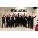 ProMeister Solutions kan ta hem två priser på Motorgalan
