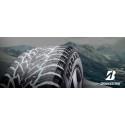 Världspremiär: Bridgestone Noranza 001 – säkert grepp i extrema förhållanden