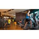 Gym - en självklar del i framtidens hotell