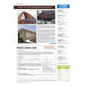 Accoya® Product Write-Up on Roof & Facade Asia Magazine May 2011 issue