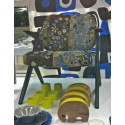 Vintagemöbel från Joel home på Formex 2013