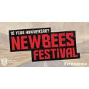 Newbees Festival 2017 svinger fra tropisk bass til akademisk hovskisnovski