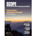 SCOPE  - European Forum Alpbach Magazine  2016