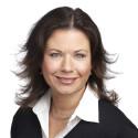 Tina Acketoft ordförande i Folkpartiets jämställdhetsutskott