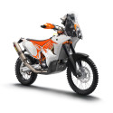 KTM´s RALLY REPLICA BIKE AVAILABLE TO ORDER!