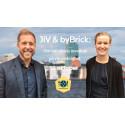 Inbjudan till lunch@expectrum 18 oktober: Jobba i Västerås och byBrick om teknikens inverkan på vår verklighet