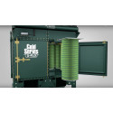 Camfil Launches New Gold Series X-Flo Industrial Dust Collector Built on 20 Years of Proven Performance