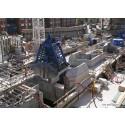 Stark ökning för byggmaterialvärdet