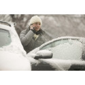 Drive safe this winter – use FLOWER power