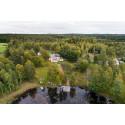 Herrgård i Dalarna bland landets mest populära bostäder