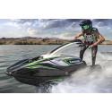 Ignite the Fun – Kawasaki introducerar Jet Ski SX-R
