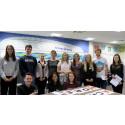 Allianz welcomes new graduate intake