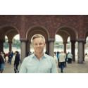 Fel av Stockholms stad att medverka i Earth hour