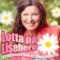 """Lotta på Liseberg"" släpps på skiva!"