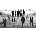 The Real Group och The Swingles ger två unika konserter