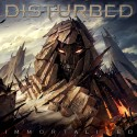 Disturbed ute med nytt album 21. August