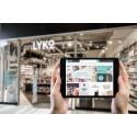 Banbrytande teknik lyfter Lykos e-handel