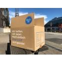 15.000 Kisten, die Menschen helfen!