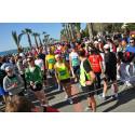 Limassol Marathon - et løb, der vil blive husket.