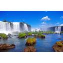 Wonderful Brazil: OL, den perfekte undskyldning