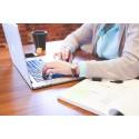 E-postadresser utan företagsnamn upplevs oseriösa