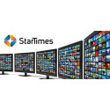 StarTimes steps up capacity with Eutelsat for DTT broadcasting in Africa