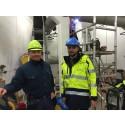Landskronabornas vatten ska renas med UV-ljus