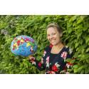 Charlotta Szczepanowski blir chef för Hållbarhet & Kvalitet på Coop