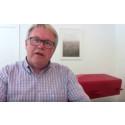 Intervju med Ulrich Nielsen om begravningsbranschen i Danmark