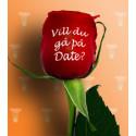 Skicka rosor med Rosogram