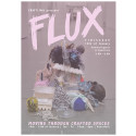 FLUX, moving through crafted spaces at Konstfack!