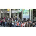 Crunchfish will attend Game Developers Conference (GDC) in San Francisco and present game related touchless demos