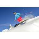 Idre Fjäll öppnar för alpin skidåkning 18 november