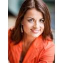 Anna Bellman moderator för nästa stora skönhetsmässa