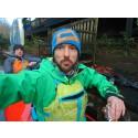 Devizes resident tackles 125 mile kayak for the Stroke Association