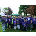 Step Out in Scunthorpe to support stroke survivors
