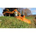 Nu finns Sveriges mest köpta kedjeröjare till mindre traktorer!