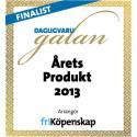 SALMA nominerad till Årets Produkt på Dagligvarugalan
