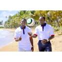 VIP-Anpfiff in Trinidad und Tobago
