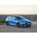 Täysin uusi Ford Focus RS AWD-nelivedolla tarjoaa täydellisen ajonautinnon innovaatioiden ja teknologioiden avulla