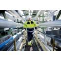 Fokus på säkrare arbetsplatser