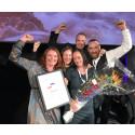 Kåret til Norges beste reiselivsbedrift