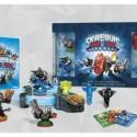 Skylanders Trap Team™ Dark Edition Featuring Ultimate Kaos Trap Debuts