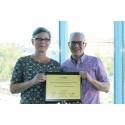 RFSU får internationellt pris för sitt outtröttliga arbete med sexualupplysning