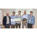 E.ON husede bæredygtigheds-hackathon